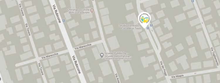 Clicca per le indicazioni stradali gmaps